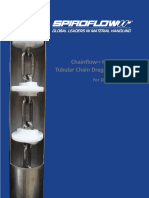 Cable and Chain Drag Conveyor Brochures