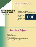 8b. Redes Pert-cpm