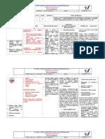 2015 Plan de Asignatura Quimica Undecimo