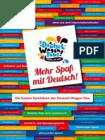 Mehr Spass Mit Deutsch - Online 01 (1)