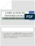 Clase 4 - Cubicacion-1
