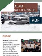 Edfat Dalam Fotografi Jurnalis