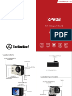 XPRO2 User Manual IT