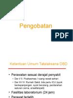 Pengobatan Dengue