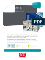 Megaplex4 Product Brochure