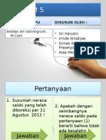 Problem 5 Ppt