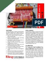 Servo Plus II Brochure Rev 1b