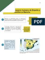 Espacio Humano España y Clm