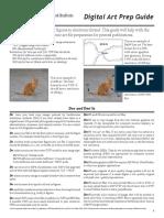 Digital Art Prep Guide