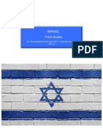 Israel Fact sheet