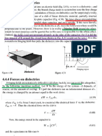 4.4 Linear Dielectrics (Part III More Problems)