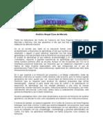 Análisis Grupal Caso de Marcela