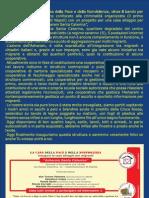 Manifesto Inaugurazione Asharam
