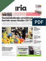 026. Geuria aldizkaria - 2017 urtarrila