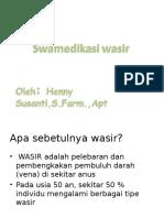 pkrs wasir 2003.ppt