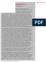 Federico Gonzáles - Los Libros Herméticos II