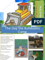 the day the bulldozers came
