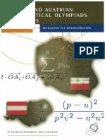 Australian Mathematics Trust Polish and Austrian Mathematical Olympiads, 1981-1995