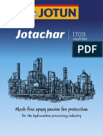 Jotachar 1709 Brochure