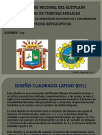 Metodos Estadisticos PDF