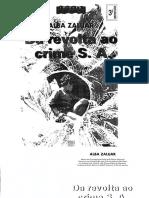 ZALUAR, Alba. Da revolta ao crime.pdf
