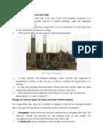 Reinforced Cement Concrete Slab.docx