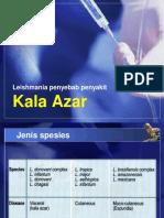 Leishmaniasis Fk 2016