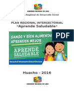 Plan Aprende Saludable 2016 FINAL Final Final