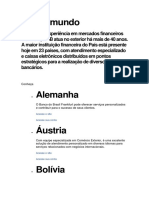 Documento2 - Bb Teste