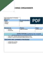 TEACHING ORGANISER _HANDS ON (1).odt