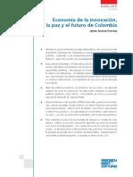 ECONOMÍA de la innovación, paz y desarrollo. FESCOL.pdf