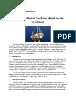 Tugas Akuntansi Migas (Key Concepts)