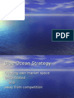 Blue ocean strategy.ppt