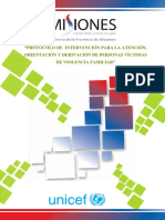 Protocolo Atencion Vf-Argentina
