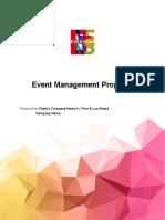 Event Management Proposal Sample.docx