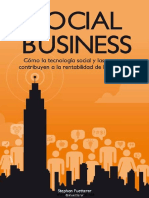 El libro del Social Busines