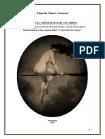 Éthos & Cartografia de Um Corpo - Filosofia & Feitiçaria na obra de Deleuze/Guattari e Austin Osman Spare - E. M. Tronconi