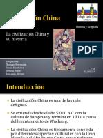 civilizacinchinaysuhistoriaoficial-131030111223-phpapp01
