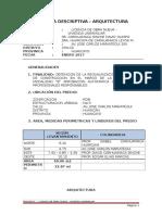 Informe de Estabilidad - Arquitectura