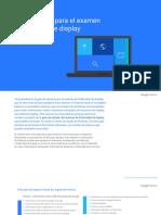 Guía de Repaso de La Publicidad de Display