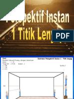 PERSPEKTIF 1 TL
