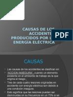 ACCIDENTES PRODUCIDOS POR LA ENERGÍA.pptx