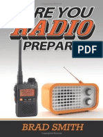 Are You Radio Prepared - Brad Smith
