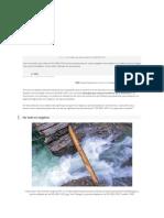 Los Riesgos y Las Oportunidades en La ISO 9001