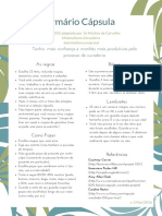 Armário Cápsula Minimalismo à Brasileira