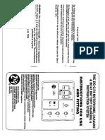 Zig CF8 Manual PDF