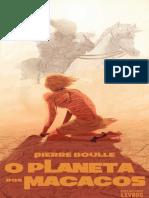 O Planeta dos Macacos - Pierre Boulle.pdf