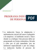 Modulo IV Programa Induccion de Personal (1)