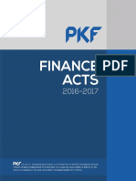 Finance Acts 2016 Final