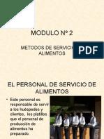 MODULO Nº2